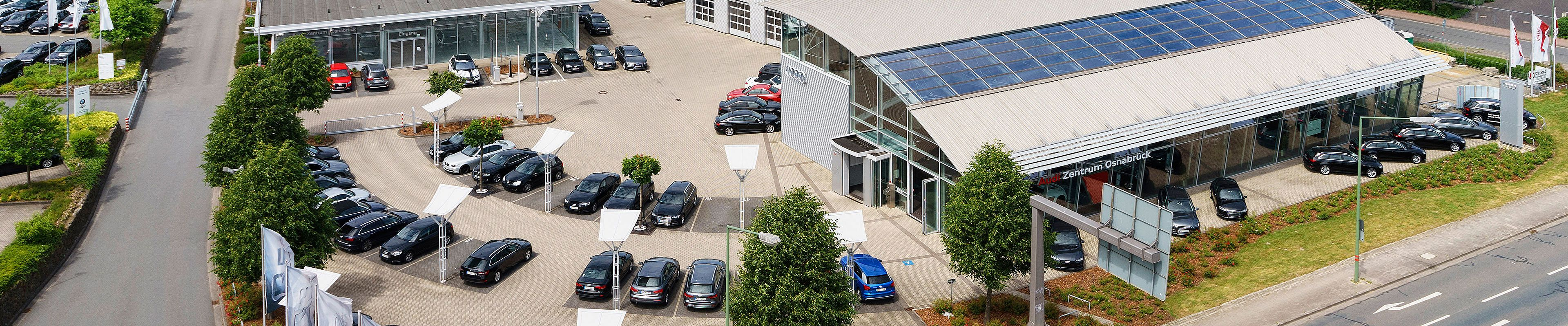 Audi Zentrum Osnabrück