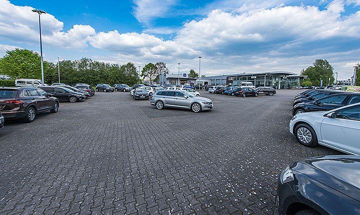 STARKE_Standort_Lotte_VW_Audi_Feature03_Gebrauchtwagen