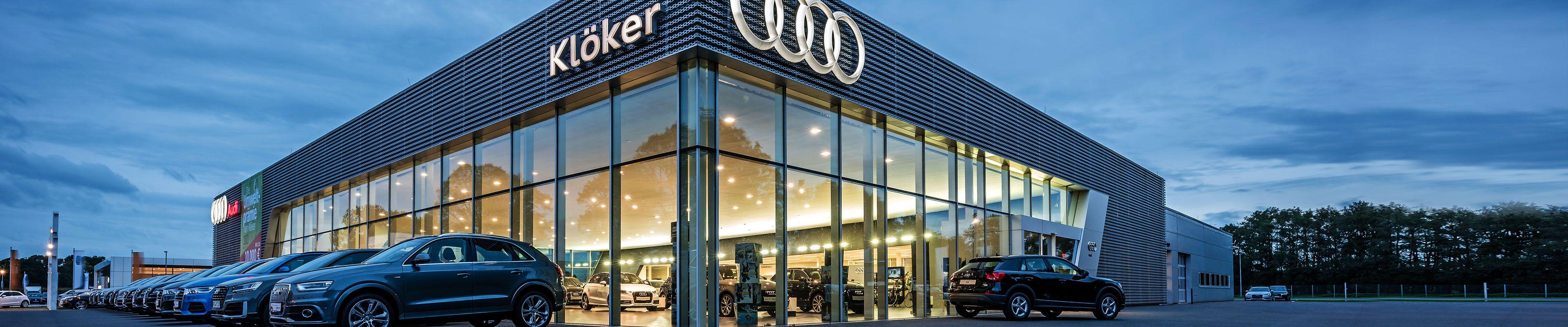 Audi Klöker Vechta