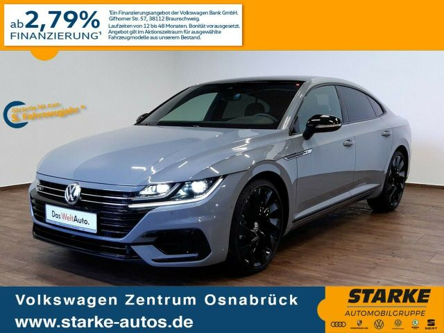 Golf 8 1.5 TSI OPF First Edition Style Panodac