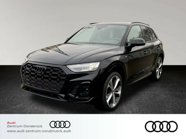 Q5 40 TDI S tronic quattro S line First Edition